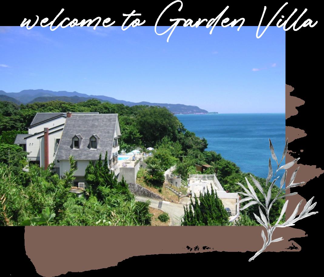 Welcome to Garden Villa