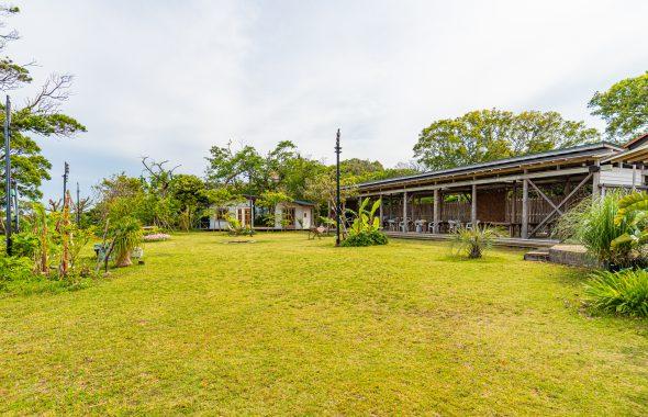 ガーデンヴィラ白浜キャンプ場